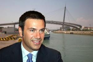 Porto dragaggio Pescara marineria Guerino Testa Provincia