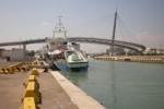Porto pescara esondazione Sclocco Prefetto