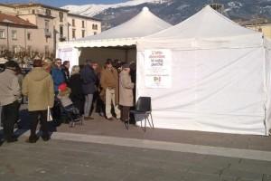 Primarie Pd Gazebo Abruzzo Notizie Renzi