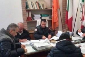Primarie centrosinistra Abruzzo