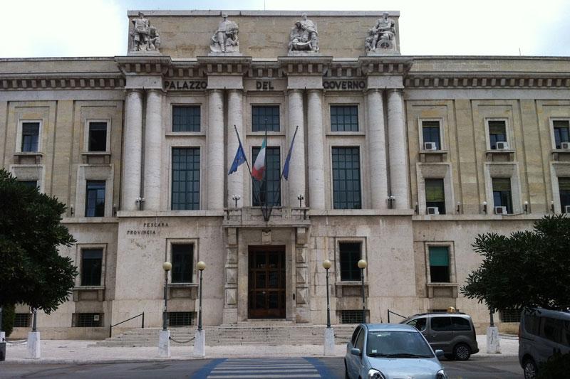 Provincia Pescara, pronto un piano di riordino dipendenti
