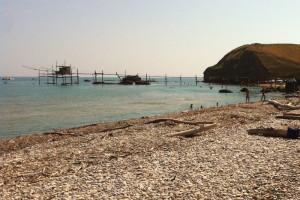 Punta Aderci Trabocco Abruzzo Notizie