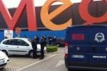 Rapina portavalori Megalò due arresti