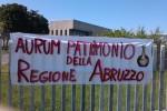 Real Aromi di Citta' Sant'Angelo Aurum