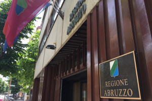 Regione Abruzzo Giunta Viale Bovio Abruzzo Notizie (3)