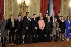 Renzi governo