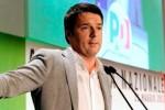 """Direzione Pd, Renzi: """"Mi dimetto ma non mollo"""""""