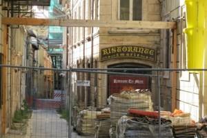 Ricostruzione L'Aquila Terremoto lavori