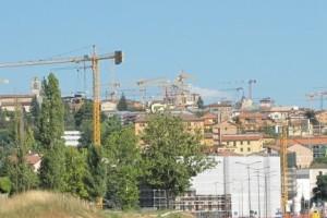 Ricostruzione terremoto l'aquila città