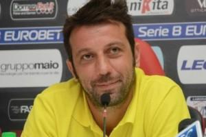 Roberto D'Aversa Virtus LAnciano