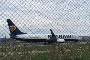 Ryanair aeroporto Pescara Abruzzo Notizie