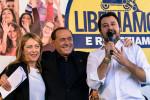 Prove di dialogo nel centrodestra, ma Salvini sarà il leader