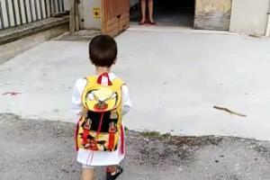 Scuola studenti bambini alunni anno scolastico Abruzzo Notizie (4)
