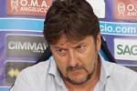 """Sebastiani: """"Zeman non si è presentato e l'ho esonerato"""""""