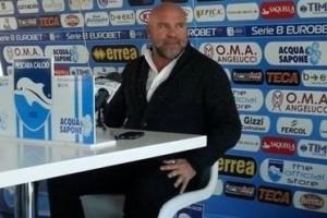 Serse Cosmi Pescara
