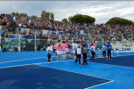 Pescara - Verona, in palio i play off