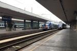 Pescara - Roma, in treno ci vorrà meno di due ore