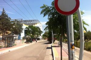 Strada Parco Pescara filovia filò pensilina Abruzzo Notizie (3)