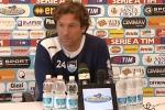 Stroppa si dimette dimissioni Siena Pescara