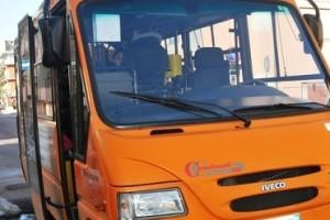 Sulmona autobus urbano