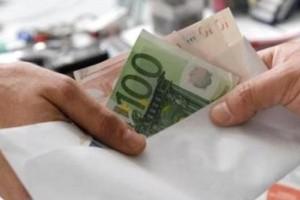 Tangenti mazzette soldi