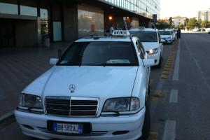 Taxi Stazione Pescara Abruzzo Notizie