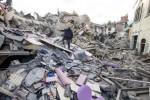 Terremoto Amatrice lazio