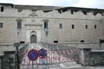 Terremoto l'aquila Forte Spagnolo
