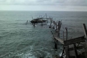 Trabocco Punta Turchino crollo San Vito