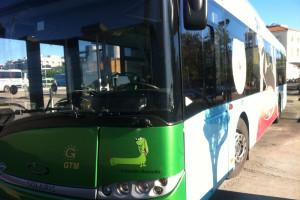 Tua Arpa Gtm autobus di linea Abruzzo Notizie