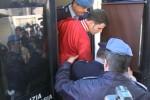 Tuccia condanna Pm Stupro Pizzoli Guernica L'Aquila anni