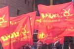 Università, studenti in protesta chiedono certezze