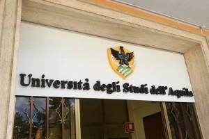 Università degli studi dell'Aquila Rettore Direzione Abruzzo Notizie (3)