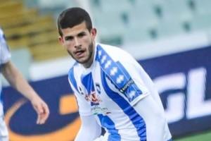 Valzania Pescara Calcio