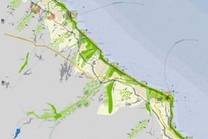 Via Verde della Costa dei Trabocchi Di Giuseppantonio
