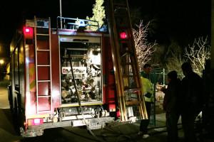 Vigili del Fuoco pompieri 115 incendio notte fuoco Abruzzo Notizie (2)