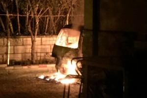 Vigili del Fuoco pompieri 115 incendio notte fuoco Abruzzo Notizie (3)
