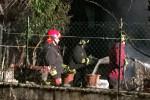 Vigili del Fuoco pompieri 115 incendio notte fuoco Abruzzo Notizie (4)
