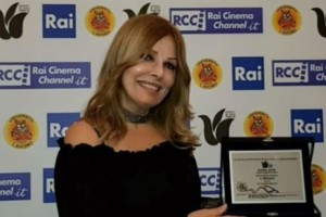 Viviana Bazzani premio