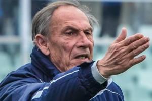 Zeman Pescara Calcio