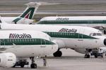 Carlo Toto non sarà partner di Alitalia