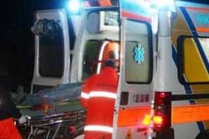 ambulanza ortona