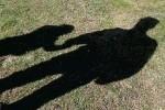 anziano atessa suicidio vilenza sessuale bambina