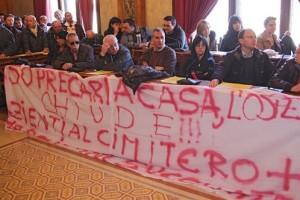 asl1 assunzioni sindacati L'Aquila