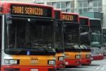 SCIOPERI: RAFFICA DI STOP;GIUGNO CALDO PER AEREI, TRENI, BUS
