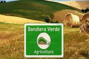 bandiera_verde città sant'Angelo Florindi