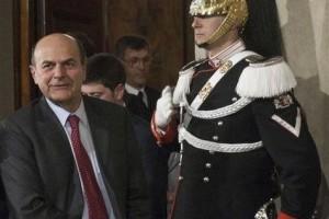 bersani quirinale Colle Napolitano successore