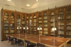 biblioteca delfico teramo