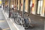 bici_stazione telecamera Pescaara