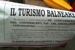 bolkestein balneatori Abruzzo pescara corteo
